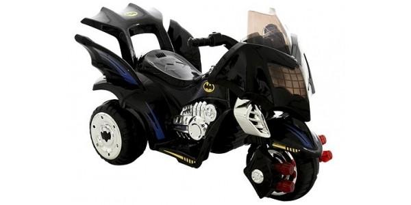 Batman 6V Battery Operated Bat Bike £89.95 Using Code @ Tesco Direct