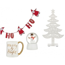 Christmas Shop Now Open @ John Lewis