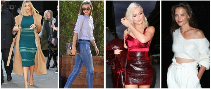 Celebrity Style On A High Street Budget