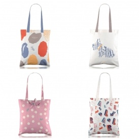 Radley Tote Bags From £6.25 @ Very