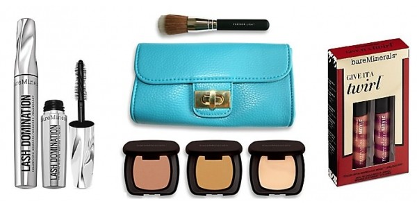Up To Half Price Flash Sale Today Only @ bareMinerals