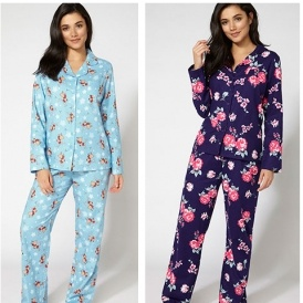 Buy One Get One Free Pj's In A Bag