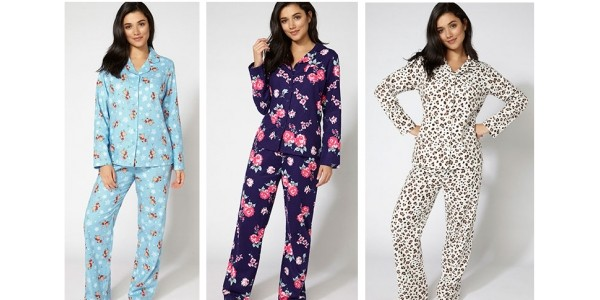 Buy One Get One Free Pj's In A Bag + Free Delivery @ Boux Avenue