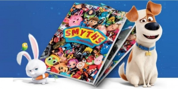 Up To £20 Off Using Voucher Codes @ Smyths Toys