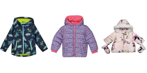 30% Off Ladies & Kids Coats and Jackets Today Only @ Debenhams