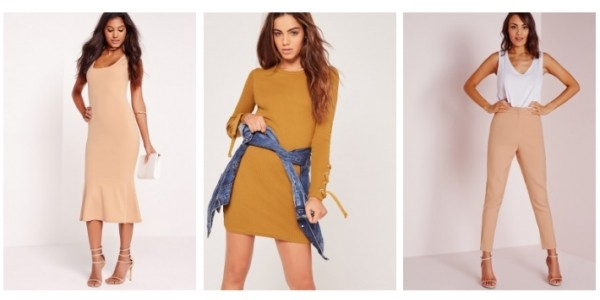 3 For 2 On Selected Clothing (Using Code) @ Missguided