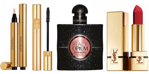 20% Off All YSL Online Today Only @ Debenhams