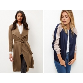 Up To 50% Off New Season @ New Look