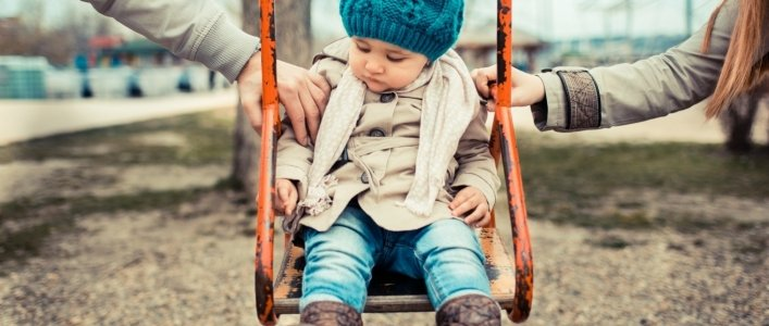 When Parenting Differences End In Divorce