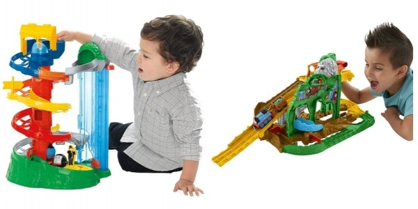 Up To 50% Off Plus 3 For 2 On Thomas & Friends @ Toys R Us