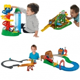 Up To 50% Off On Thomas & Friends