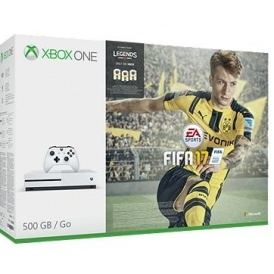 FIFA17 500GB Xbox One S Console Bundle £199