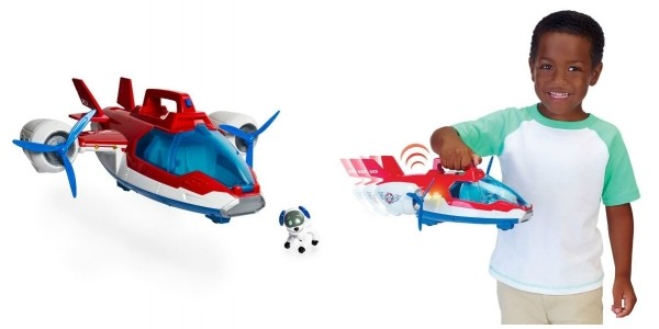 Paw Patrol Air Patroller £34.99 (With Code) @ Smyths