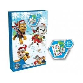Where To Buy The Paw Patrol Advent Calendar