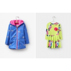 Up To 50% Off Sale @ Joules