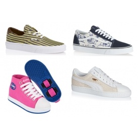 Up To 80% Off Footwear @ Surfdome