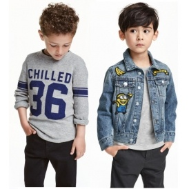 Up To 50% Off New Season Items @ H&M