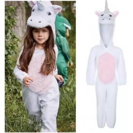 Children's Unicorn Costume £12 @ Peacocks
