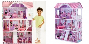 half-price-luxury-manor-doll-house-with-code-early-learning-centre-167215