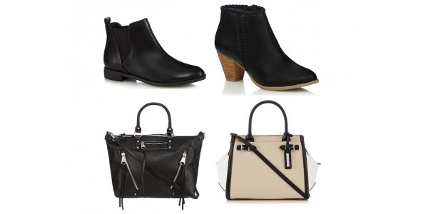 40% Off Ladies Boots & Handbags Today Only @ Debenhams (Expired)