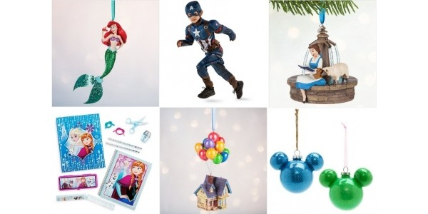 FREE Delivery Today Only @ The Disney Store Using Code