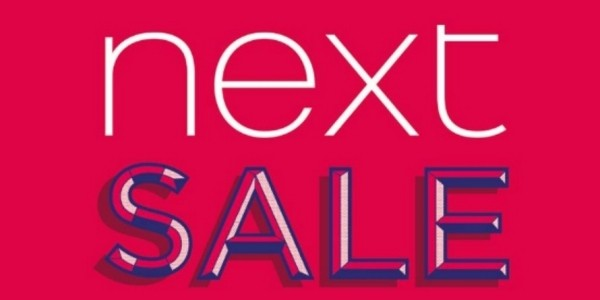 Next Sale Starts Saturday 24th September