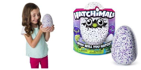 Where To Buy Hatchimals In The UK 2016