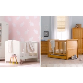 FREE Mattress With Mothercare Cot Beds