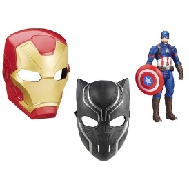 Up To 50% Off Marvel Superheroes