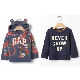 Up To 50% Off Sale Now On @ Gap