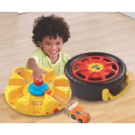 VTech Toot Toot Drivers Carry Case £15