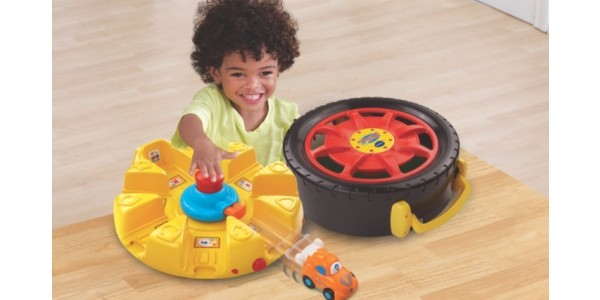 VTech Toot Toot Drivers Carry Case £15 (was £25) @ Asda George
