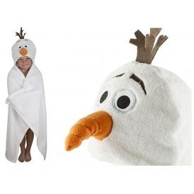 Disney Frozen Olaf Cuddle Robe £5
