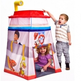 Paw Patrol Lookout Tower Play Tent £24.99