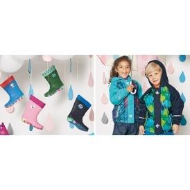 Children's Rainwear Bargains