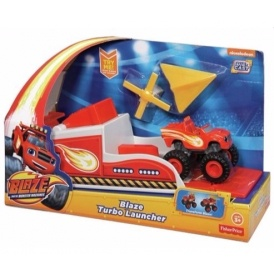 Blaze Turbo Launcher £12.99 Delivered