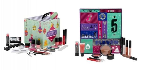 Half Price Beauty Advent Calendars @ Superdrug