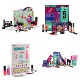 Half Price Beauty Advent Calendars