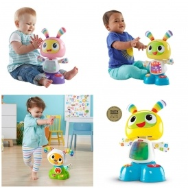 Fisher Price Beatbo/Belle £24.99