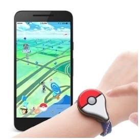 Where To Buy Pokémon GO Plus In The UK 2016
