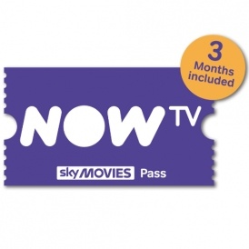 Sky Cinema NOW TV Three Month Pass