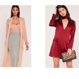 50% Off EVERYTHING (With Code) @ Missguided
