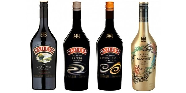 From Tomorrow: 1 Litre Bottle Of Baileys (All Varieties) £12 @ Tesco