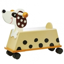 Personalised Dog Ride-On £24.99