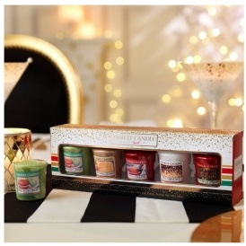 Yankee Candle Christmas 2016 Collection