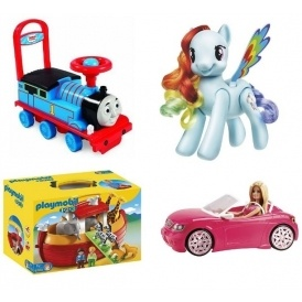 Tesco Toy Sale Now Live