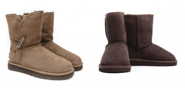 Extra 15% Off Clearance Including UGG's (Using Code) @ Cloggs