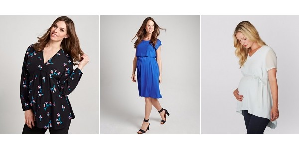 Maternity Sale Now On @ Mothercare