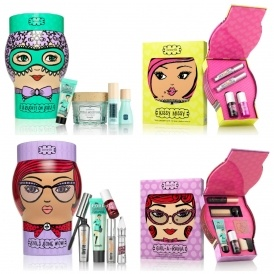 20% Off Benefit Cosmetics Christmas Gifts