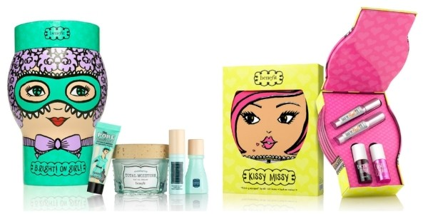 20% Off This Year's Benefit Cosmetics Christmas Gift Sets @ Look Fantastic (Expired)